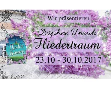 [Blogtour | Gewinnspiel] Fliedertraum von Daphne Unruh ~ Tag 5: Die Insel