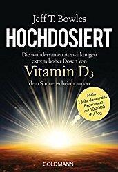 Vitamin D – 4 Fakten über das Vitamin D und warum du es im Winter supplementieren solltest