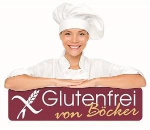 Glutenfrei Schlemmen in der Vorweihnachtszeit – Glutenfreier Stollen, Kuchen und Backwaren von Böcker – Gewinnspiel