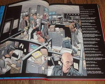 [Comic] Die Superhelden Sammlung [19-20]
