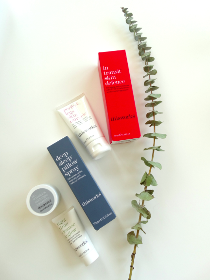 BEAUTY | thisworks LOOKFANTASTIC