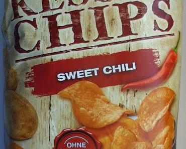 NETTO - Clarky's Kessel Chips Sweet Chili
