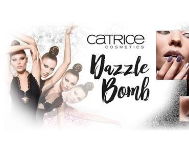 [Preview] Catrice Dazzle Bomb Limited Edition