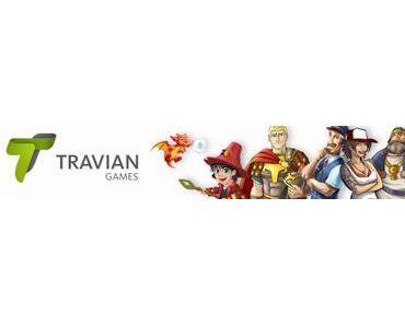 Virtuelle Spendenkampagne – Travian Games sammelt Geld für kranke Kinder