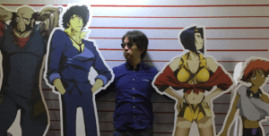 """""""Cowboy Bebop"""" Regisseur Shinichiro Watanabe arbeitet an neuem Anime"""
