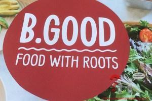 B.Good – Glutenfreie Burger und Bowls in Nürnberg – Unser Erfahrungsbericht