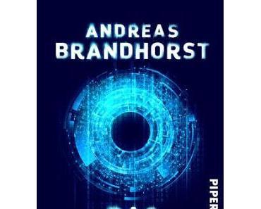 Romanrezension: «Das Erwachen» von Andreas Brandhorst (Piper Verlag)