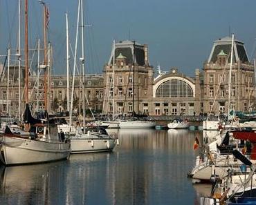 10 Ausflugsziele für einen Urlaub an der Küste von Belgien