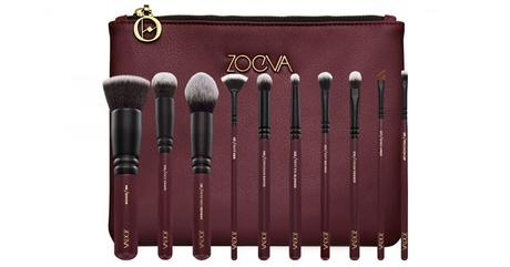 ZOEVA Opulence Collection //BEAUTY