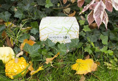 SOTHYS Box Herbst Edition 2017