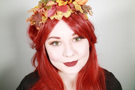 LET'S PLAY ...with Makeup: Autumn Vibes!