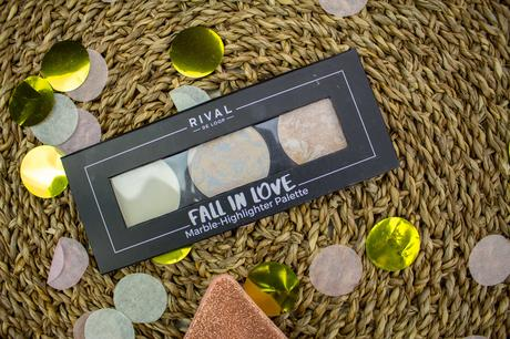 "Rival de Loop ""FALL IN LOVE"" Limited Edition 