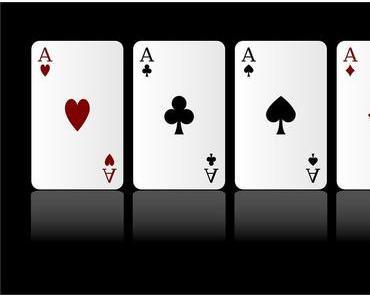 Die spannende Geschichte von Kartenspielen und was James Bond damit zu tun hat