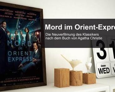 Mord im Orient-Express (2017) Das gelungene Remake eines Klassikers