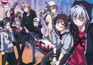 Servamp erhält 2018 einen Anime-Film