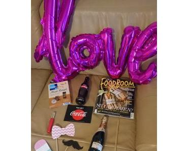 Brands you love Party-Box [Produkttest]