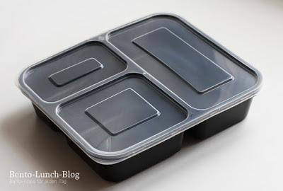 Bentobox / Meal Prep Box von Emerald Living