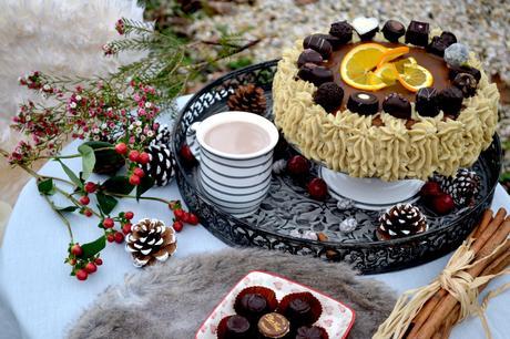 Elly Seidl Versusst Uns Die Kalte Jahreszeit Mit Feinster Schokolade