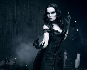 CD-REVIEW: Tarja – From Spirits And Ghosts (Score For A Dark Christmas)