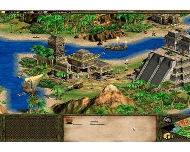 Age of Empires 2 – Die Add-Ons - Lets-Plays.de
