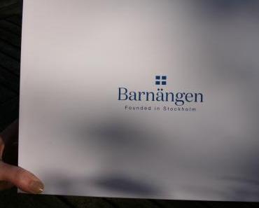 Barnängen  Founded in Stockholm