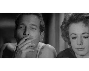 Filme ohne Farbe: HAIE DER GROßSTADT (1961) mit Paul Newman
