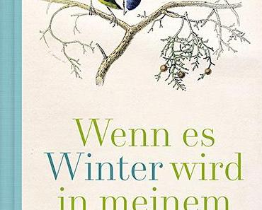 """""""wenn es winter wird…"""