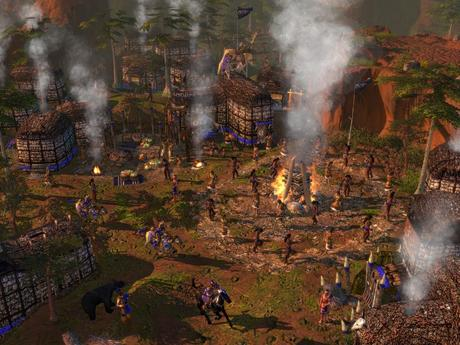 Age of Empires 3 – Die Add-Ons - Lets-Plays.de