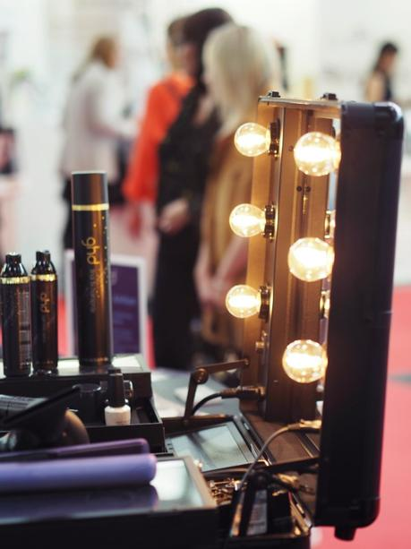 [Event] Beauty Forum München – Bunte Beauty Days │[werbung]