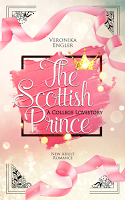 [Buchvorstellung] The Scottish Prince - A College Lovestory von Veronika Engler