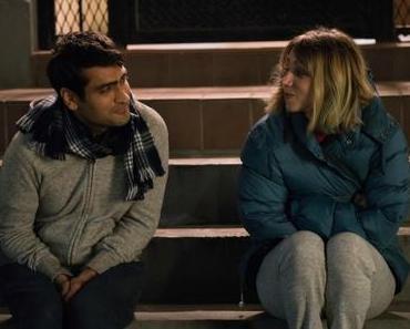THE BIG SICK ist ein wundervoller Happy/Sad-Film mit Kumail Nanjiani