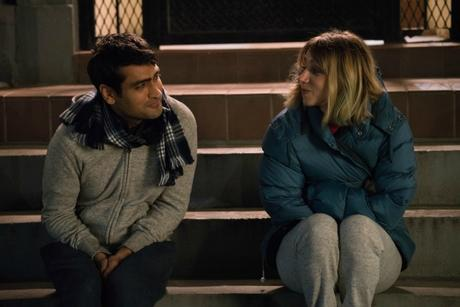 THE BIG SICK ist ein wundervoller Happy/Sad-Film mit Kumail Nanjiani