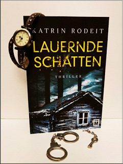 .: Blogtour ~ Die ultimative Katrin-Rodeit-Blogtour :.