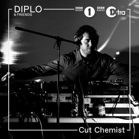 Diplo And Friends: Cut Chemist