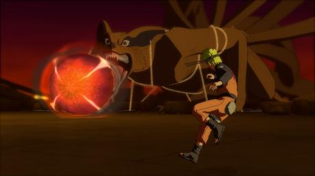 "Review zu ""Naruto Shippuden Ultimate Ninja Storm Legacy"" 