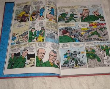 [Comic] Die Superhelden Sammlung [21-22]