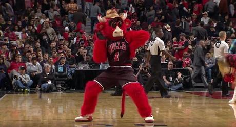 Benny the Bull Best of 2016-2017