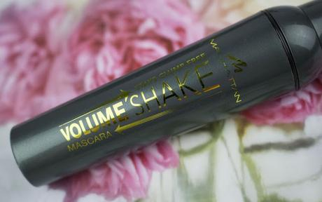 Manhattan // Volume Shake Mascara
