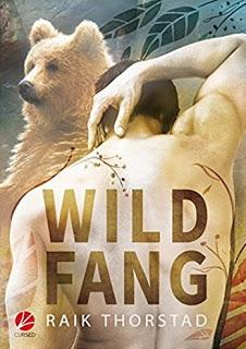 [Rezension] Raik Thorstad - Wildfang