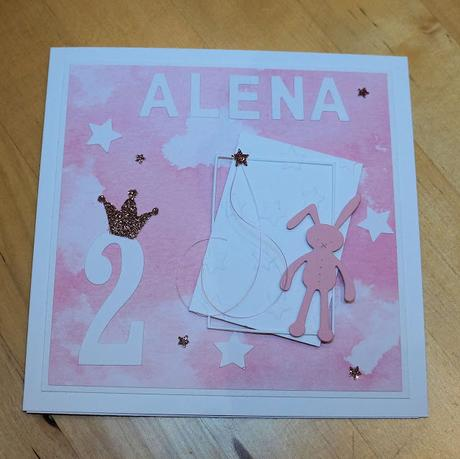 Happy Birthday Alena!