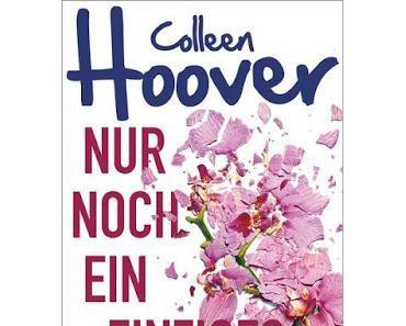 [Rezension] Nur noch ein einziges Mal von Colleen Hoover