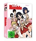 Review: School Rumble Box 1 | DVD