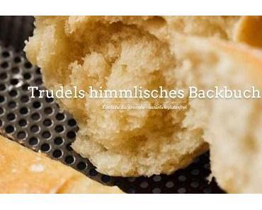 Trudel's himmlisches Backbuch – glutenfreie Rezepte im eBook – Gewinnaktion !