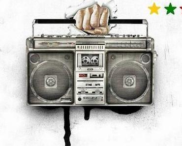 RAP X REGGAE – THE NEW SCHOOL – Mixtape by DJ Vadim
