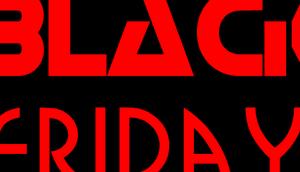 Black Friday aber 23:59 Uhr!