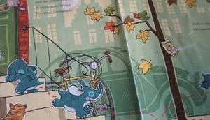 Unsere schönsten illustreierten Kinderbücher