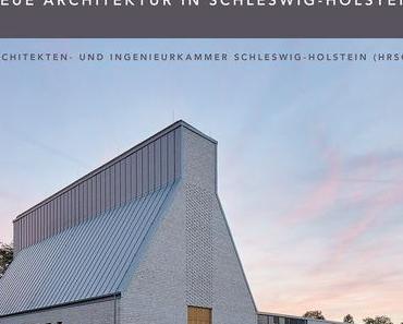 Zwischen den Meeren. Neue Architektur in Schleswig-Holstein