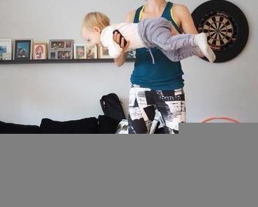 {mamaness} Workout #58 Mama und Ich