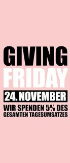 NOVEMBER 009 | NEUES VIDEO | BLACK FRIDAY