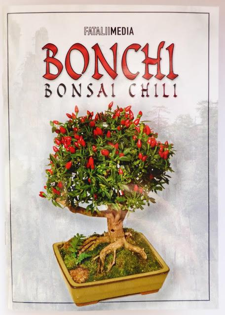 Bonchi - Bonsai Chili - Fatalii Media